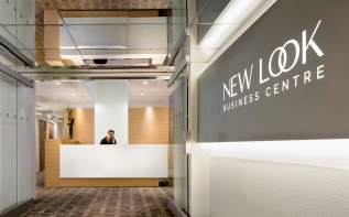 New Look Business Centre